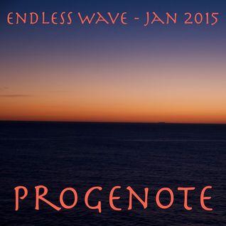 Endless Wave - JAN 2015