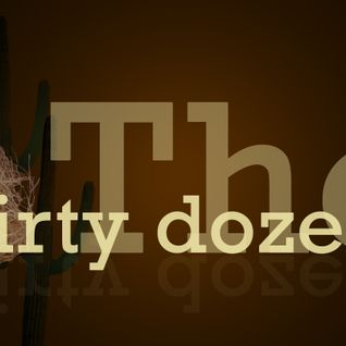 DJ MiXX - The Dirty Dozen