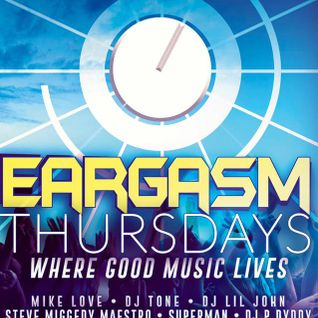A Night @ Lemelle's Luxury Lounge; Eargasm Thursdays w/The Firm - 19 May 2016