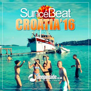 SUNcéBEAT CROATIA 2016 by DEEPINSIDE
