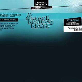 #Blackbouncebeatz