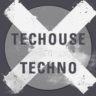Techouse ... To ... Techno / Mateo Scramm / 21.08.2012