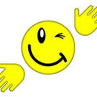 when your smiling  VS deadmou5e electro/swing remix