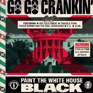 DJ2 Crankin' Soul GoGo Mix