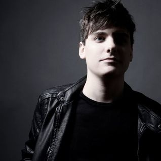 Audien - Live @ Ultrabar (Washington DC) - 16.02.2014