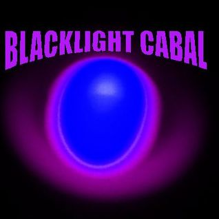 #24-BLACKLIGHT CABAL - Alternative Dance: Darkwave, EBM, Industrial, Futurepop, Synthpop, Goth