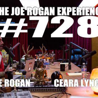#728 - Ceara Lynch