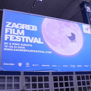 Zagreb Film Festival 2008 Live Mix