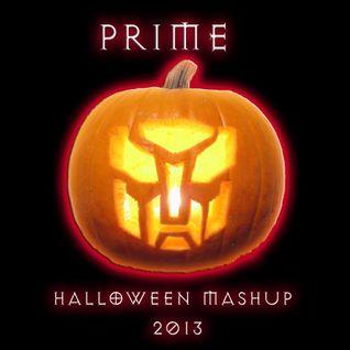 Prime Halloween 2013