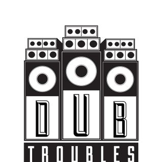 "ERROR / DUB TROUBLES ""COOL & DEADLY"" DUSK.FM 28.09.2014"