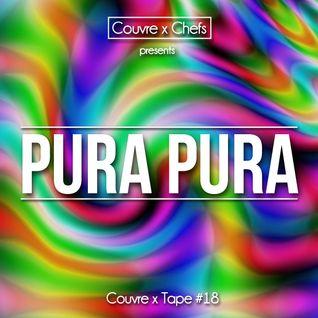 Couvre x Tape #18 - Pura Pura