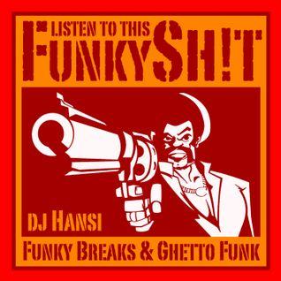 dj Hansi - Funky Sh!t