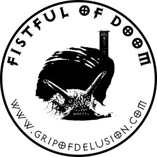 Fistful of DOOM Vol. 8