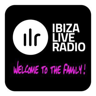 Deep Set @ Ibiza Live Radio 12-06-2013