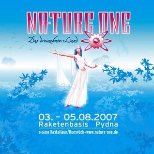 Arkus P. @ Nature One 2007 (Camping Party) (02-08-2007)