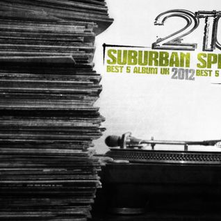Suburban 210 Special //Best 5 UK 2012 Best 5 USA//