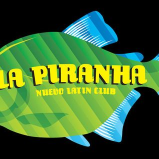 Palner - Warm Up, La Piranha