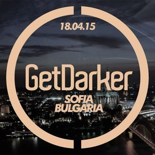 Soulnd - Get Darker Sofia Competition Entry  (vinyl only mix)