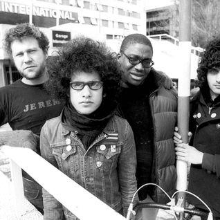 The Mars Volta 10-Year Anniversary Mix