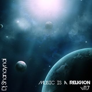 Music is a Religion v 11.7
