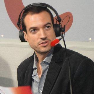 L'Italia nei media spagnoli: intervista al giornalista di RNE Daniel Galindo (29/12/11)