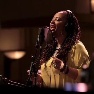 Something (Snarky Puppy w/Lalah Hathaway)