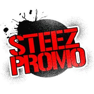 Steez Promo Mix