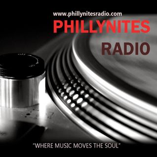Phillynites Radio mix by Mike Agent X Clark