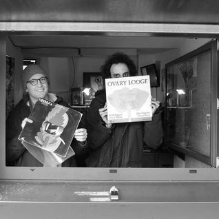 Floating Points & Four Tet - 16th January 2015