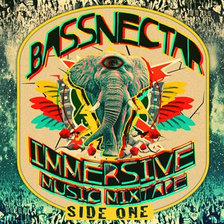 Immersive Music Mixtape - Side One