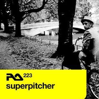 RA.223 Superpitcher | 06 September 2010