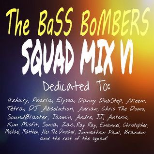 Squad Mix V1