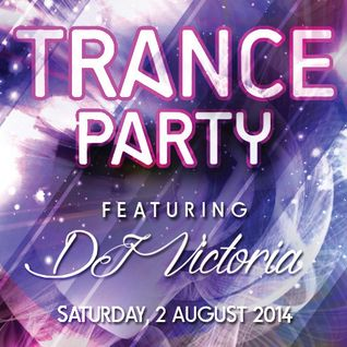 Trance Night (August 2nd Live in New Asia)