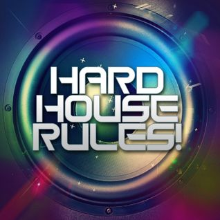 2 and a half hour Hard House Mix