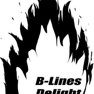 B-Lines Delight Exclusive Dubplate Mix Vol.2(Short Mix)