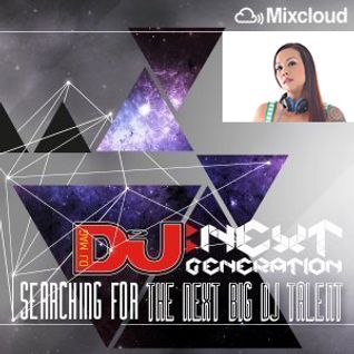 DJ MAG Next Generation - KIZOMBA