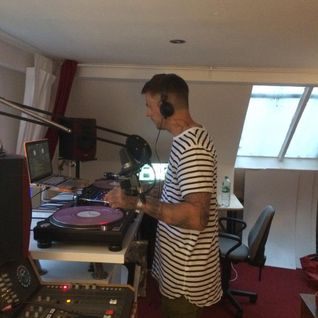 Gary Hunter 15th September 2016