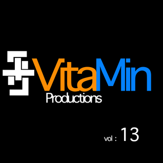 VitaMin | 13 by Jeffrey Jeff
