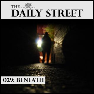 TDS Mix 029: Beneath
