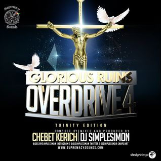 Supremacy Overdrive Vol 4 - Glorious Ruins Part 2