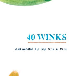 40 Winks - ORIGINALS (live at Saloon Series)