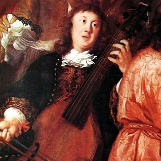 Vox Antiqua 98 - Today in History, May 9 (+Buxtehude)