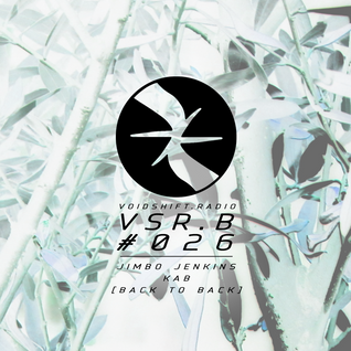 VSR Broadcast no. 26 - Jimbo Jenkins and Kab [B2B Set]