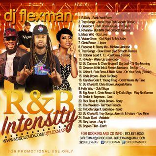 R&B INTENSITY