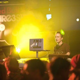 DJ F.M.C - Norway - National Final