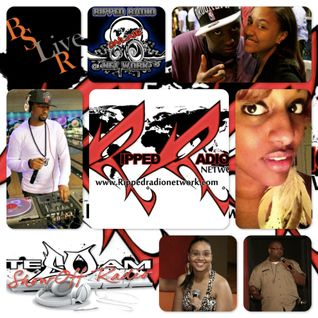 ShowOff Radio Replay || 06.03.12 SugasSpot BDay Show