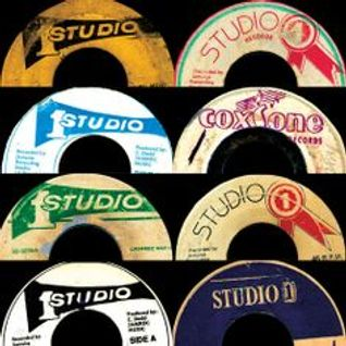 "DANNY DUB'S  ""TRIBUTE TO STUDIO 1 RECORDS"""