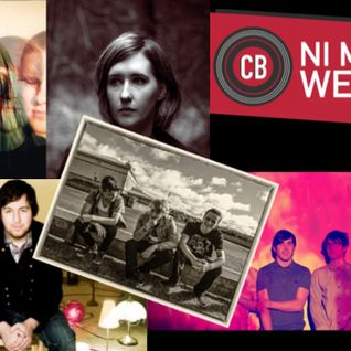 NI Music Weekly: Kickstart, New Shows & Fresh Music