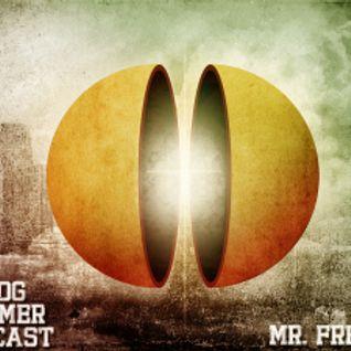 "Unlog Summer Podcast ""11 - Mr Freezy (Belgium)"