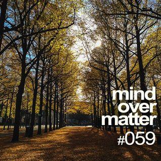 Mind Over Matter #059 (November 2013)